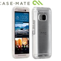 SALE!!! CASE-MATE Naked Tough HTC One M9 Original - Clear