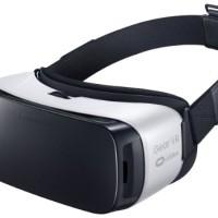 harga Samsung Gear Vr 322 Oculus - Frost White R322 Garansi Resmi Sein Tokopedia.com