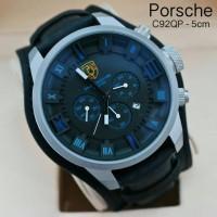 PORSCHE SUPER PREMIUM BLACK SILVER BLUE
