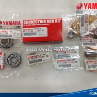 STANG SEHER SET RX KING + BEARING KRUK AS ASLI YAMAHA
