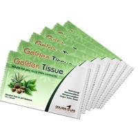 [Sachet] Manjakani Majakani Golden Tissue Plus Aloe Vera