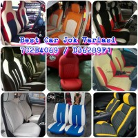 harga Sarung Jok Mobil Kijang Kapsul LGX-SGX-LX-Super-Grand-DLL 3 Baris Tokopedia.com