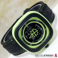 Jam Tangan Pria / Cowok Sevenfriday 012