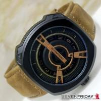 Jam Tangan Pria / Cowok Sevenfriday 013