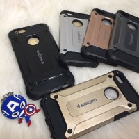 HARDCASE SLIM ARMOR IPHONE 4/5/5S/6/6S/6+/7/7+ CASE ROBOT FOR IPHONE