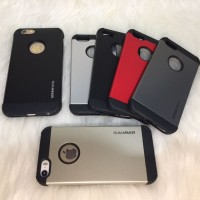 SLIM ARMOR CASE IPHONE 5/5S/6/6S HARDCASE SLIM SPIGEN FOR IPHONE 5/6