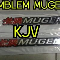 emblem/logo honda Mugen