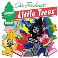 Jual Little Trees Air Freshener - Parfum / Pengharum Mobil Murah