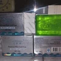 Sabun Deonard Platinum Untuk Anti Acne Mengandung Gold 24k