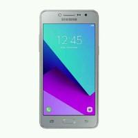 Samsung Galaxy J2 Prime Silver Grs. Resmi Samsung SEIN