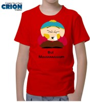 harga Kaos South Park Eric Carmen Anak - Eric Carmen Cry - By Crion Tokopedia.com