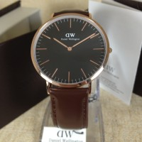 jam tangan DW daniel wellington(expedition, alexandre christie bonia)