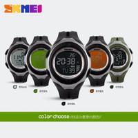 Jam Tangan SKMEI Murah Pioneer Sport Watch 2080 Ori Water Resist 50M