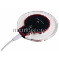 Fantasy Wireless Qi Charger For Android / IOS - SW3001