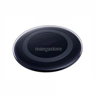 VZTEC Pad Type Wireless Qi Charger For Android / IOS