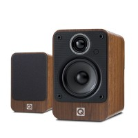 Q ACOUSTICS 2010i(walnut)
