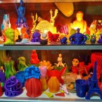Jasa 3D Print bahan ABS, 3d printing service 3D printer