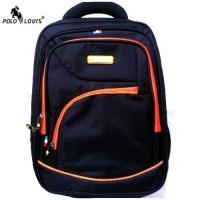 harga POLO LOUIS Backpack Laptop Import/Tas Ransel Kerja Pria Wanita Tokopedia.com
