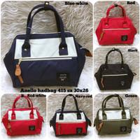 Anello. Ag Handbag Wanita 415 Semipremium Import Tas Wanita Jinjing