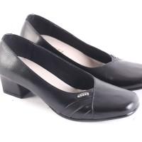 Sepatu Pantofel Wanita, Sepatu Kerja Kantor Wanita, Sepatu GARSEL L 602
