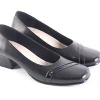 Sepatu Pantofel Wanita, Sepatu Kerja Kantor Wanita, Sepatu GARSEL L 604