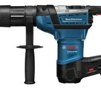 Rotary Hammer With SDS Max Bosch GBH 5-40 D Baru | Mesin Produksi Indu