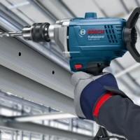 Bor Besi 16mm Bosch GBM 1600 RE Baru | Mesin Produksi Industri Harga M