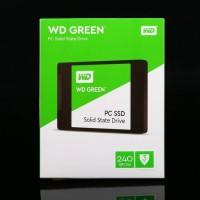 WD SSD GREEN 240GB SATA3