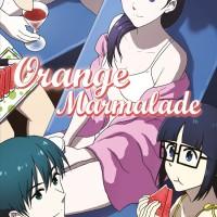 Orange Marmalade 08 (undian tiket ke Korea)
