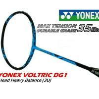 Raket Yonex Voltric 1DG Max Tension 35lbs 3UG5 Original