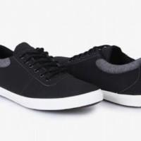 harga Asli AIRWALK GERZ Black Original - sepatu pria casual sneakers SIZE 41 Tokopedia.com