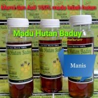 Harga madu hutan baduy asli dan murni   Pembandingharga.com