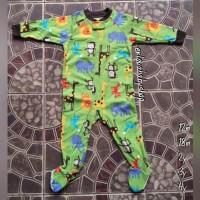 Baju tidur anak sleepsuit carters bayi tutup kaki