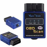 Diskon Vgate - Mini Elm327 Bluetooth Obd-ii Car Diagnostic Scan