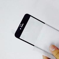 Jual Tempered Glass Iphone 6 LOCA Full Screen BLACK Murah