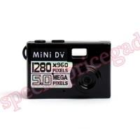 Jual Spycamera baru Mini Digital DV 5MP Murah