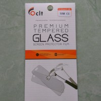tempered glass anti gores kaca samsung galaxy c5