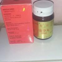Kang Ying Wan obat kesuburan (Cheng Yun Wan / Infertility Pills )