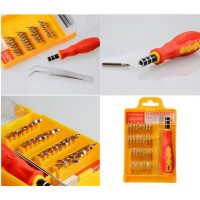 Obeng Set Toolkit 32 In 1.