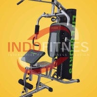 Home Gym 1 Sisi ID-804N-1 Homegym Alat Fitness Multi Gym 804