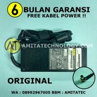 Adaptor Charger Laptop ORIGINAL Fujitsu 19V 4.22A LH530 LH531 LH532