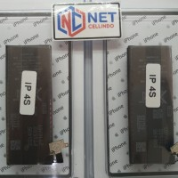 BATERAI / BATRE IPHONE4S / IPHONE 4S ORI (PACKING)