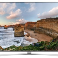 Promo TV LG 55 Inch Type 55UH770T Super UHD 4K Smart TV Harman Kardon