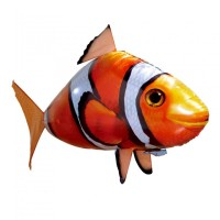 Flying Fish / Air Swimmer Clownfish (Nemo) B004