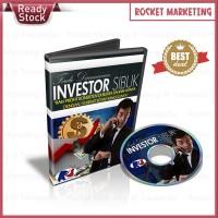 Tutorial Investor Sibuk | Raih Profit Konsisten Dr Bursa Saham!