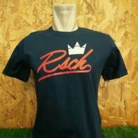 T-shirt/baju/kaos Distro RSCH