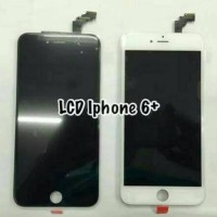 iPhone 6+ 6 Plus LCD + Touchscreen Original 100% Bergaransi