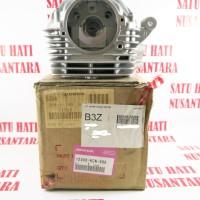 harga (tiger / Mega Pro / Gl) Honda Ori Blok Mesin Silinder / Cylinder Head Tokopedia.com