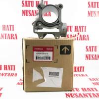 harga (vario 150) Honda Ori Blok Mesin / Silinder / Cylinder Comp Tokopedia.com