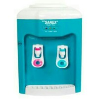 Dispenser Air Galon Aqua SANEX Hot dan Normal Ekonomis